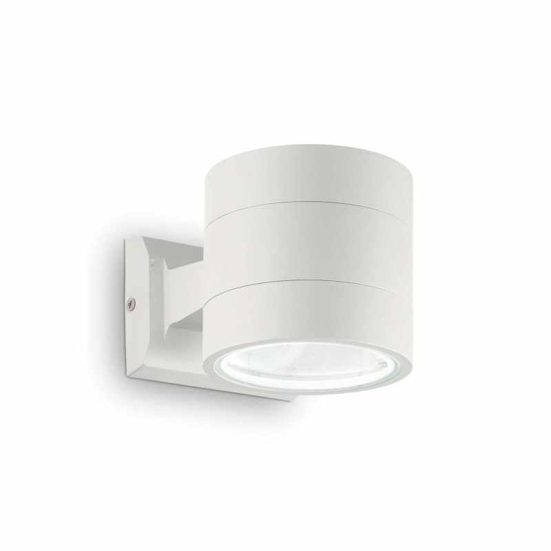 Ceiling-wall lamp SNIF ROUND AP1 White
