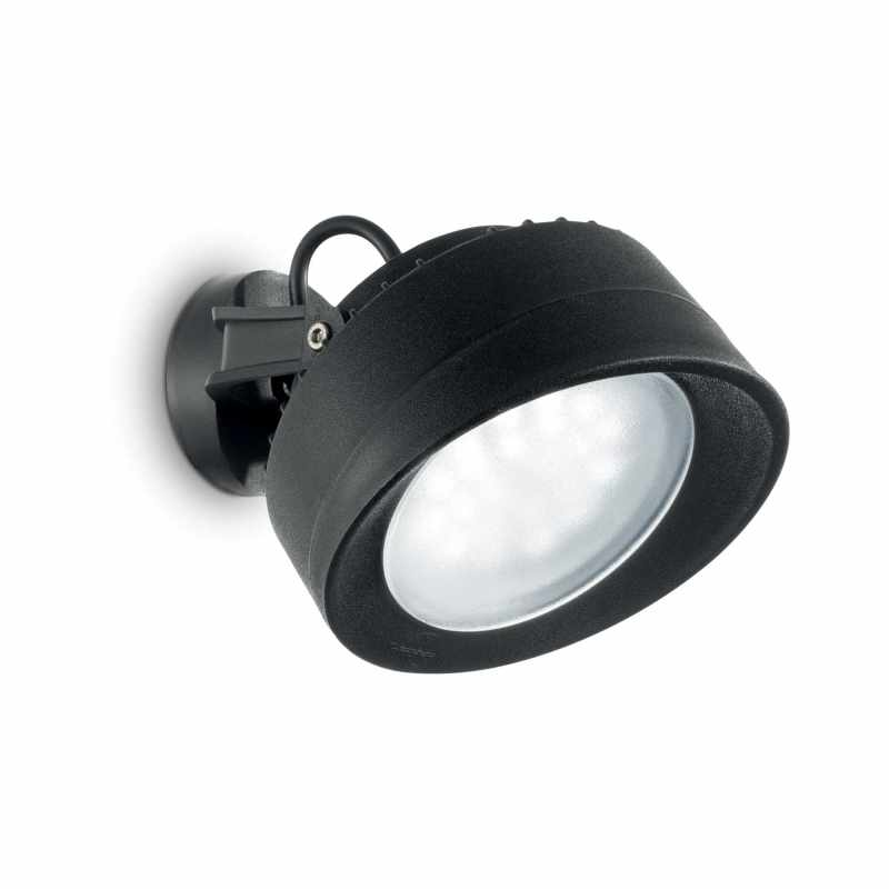 Ceiling-wall lamp TOMMY AP1 Black