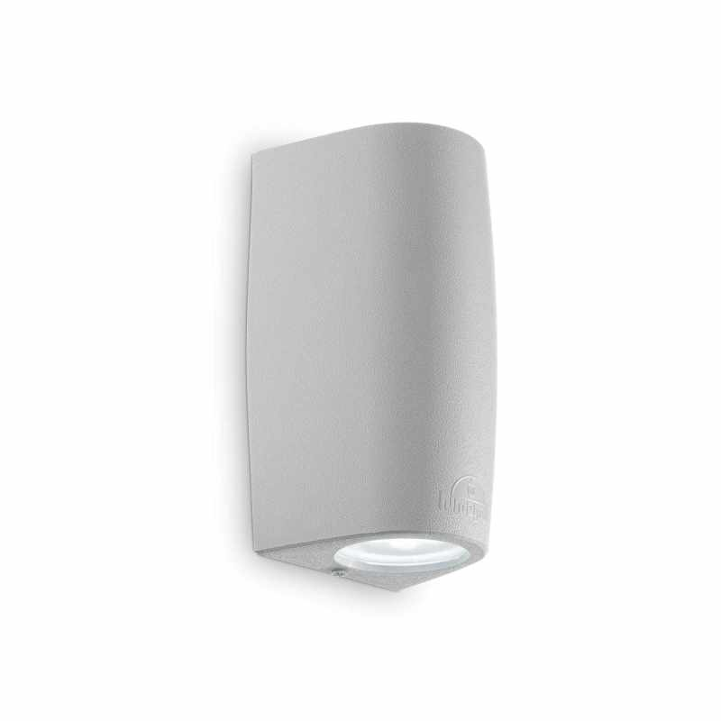 Ceiling-wall lamp KEOPE AP2 Grey