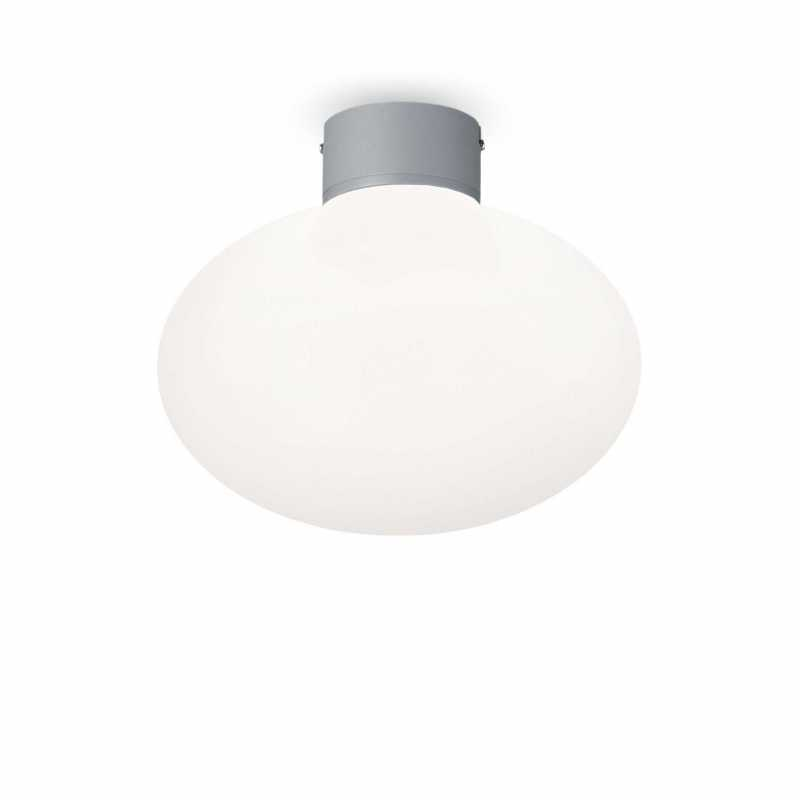 Ceiling - wall lamp CLIO MPL1 Grey