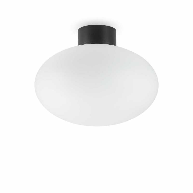 Ceiling - wall lamp CLIO MPL1 Black
