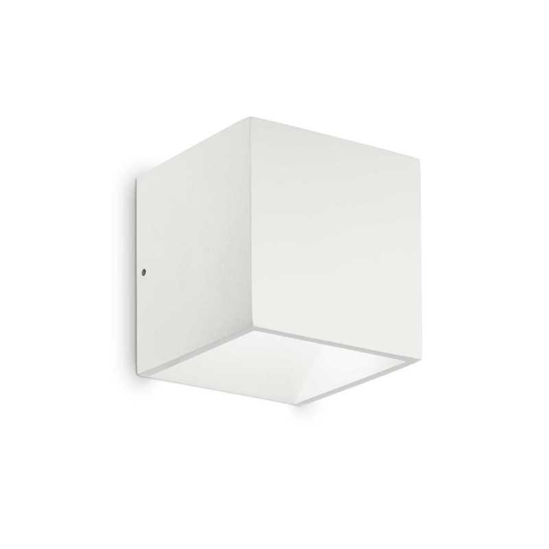 Ceiling-wall lamp RUBIK AP1 D10 White