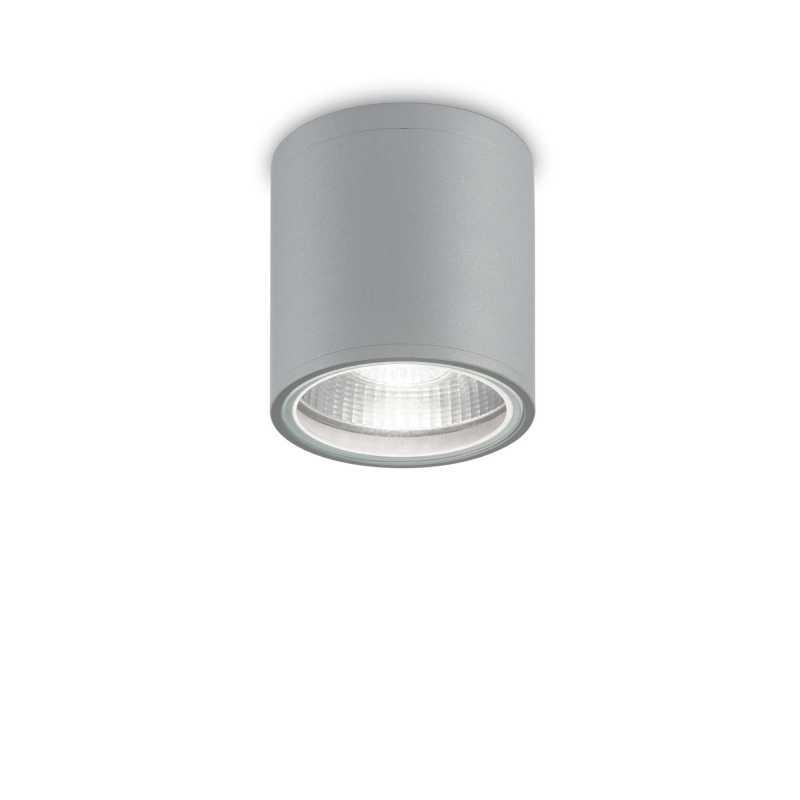 Ceiling-wall lamp GUN PL1 Grey