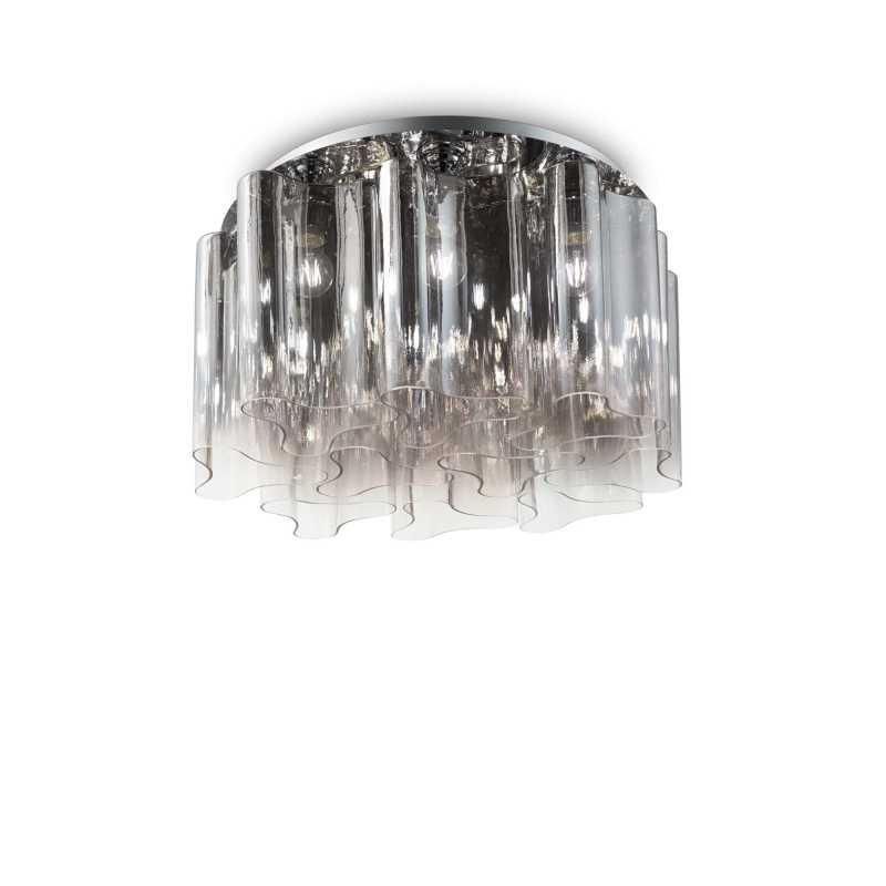 Ceiling lamp COMPO PL10 Fume