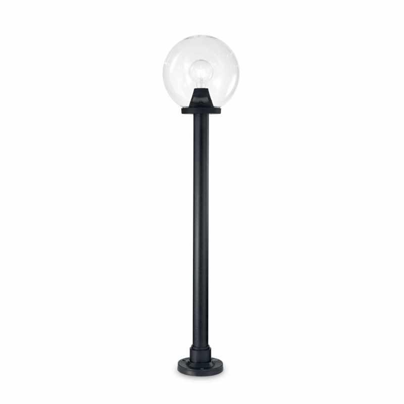 Floor lamp CLASSIC GLOBE PT1 Big Trasparente