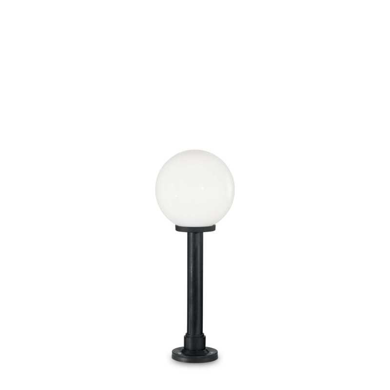 Floor lamp CLASSIC GLOBE PT1 Small White