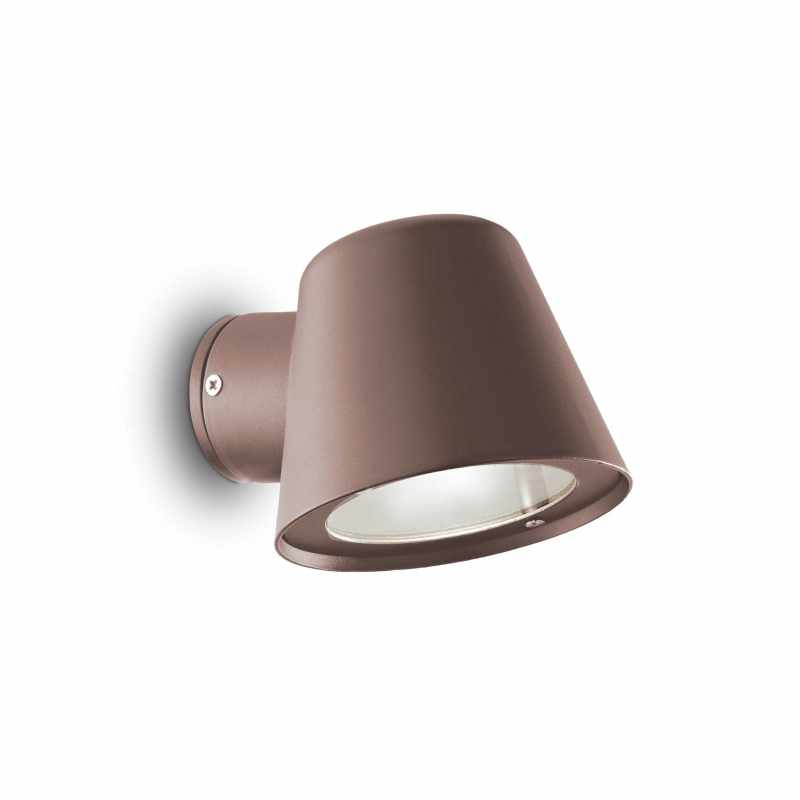 wall lamp GAS AP1 Coffee