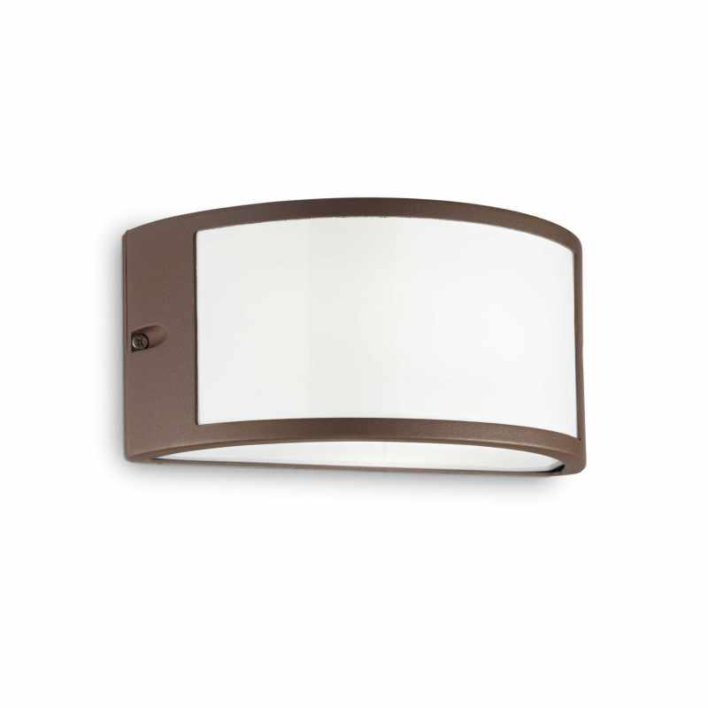 Wall lamp REX-1 AP1 Coffee