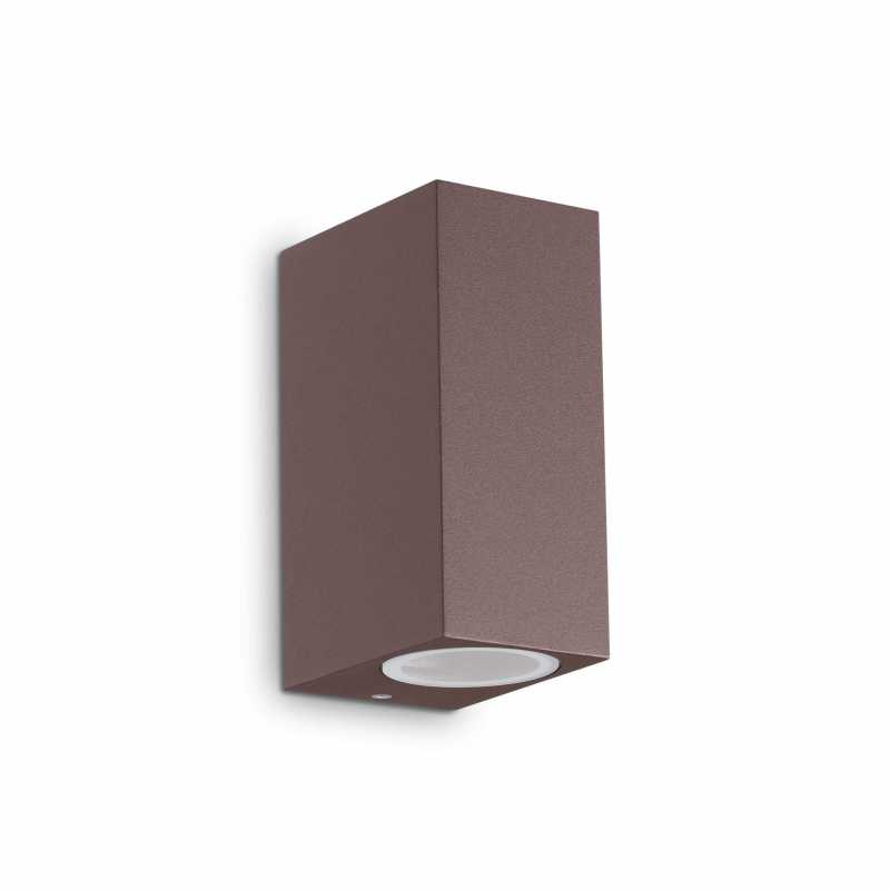 Ceiling-wall lamp UP AP2 Coffee