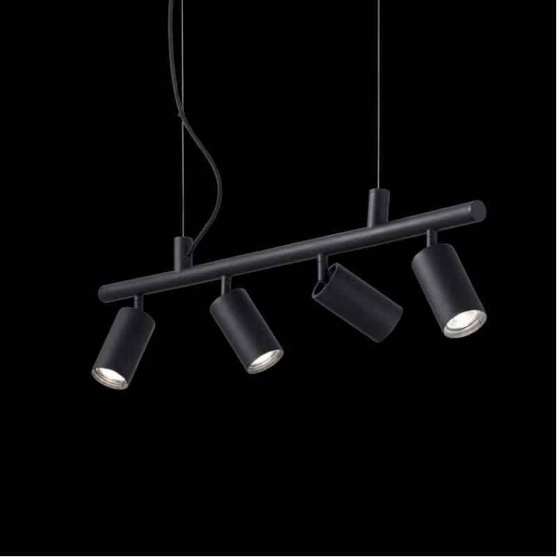 Pendant lamp - DYNAMITE SP4 Black