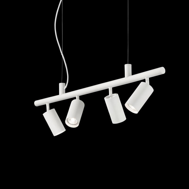 Pendant lamp - DYNAMITE SP4 White