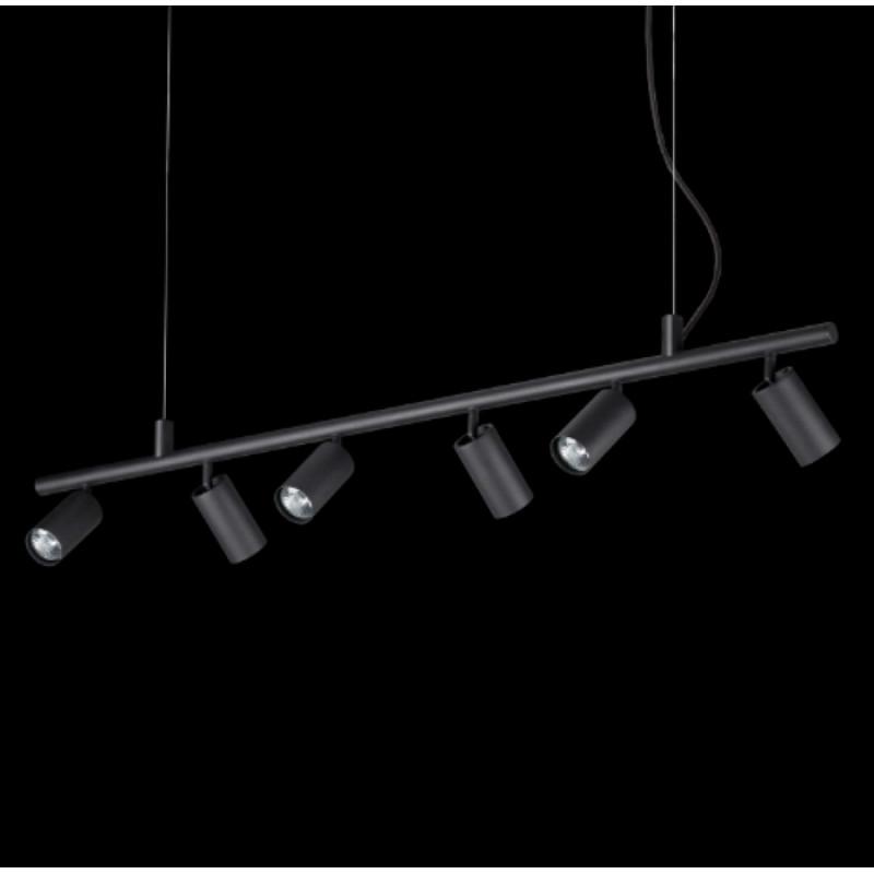 Pendant lamp - DYNAMITE SP6 Black