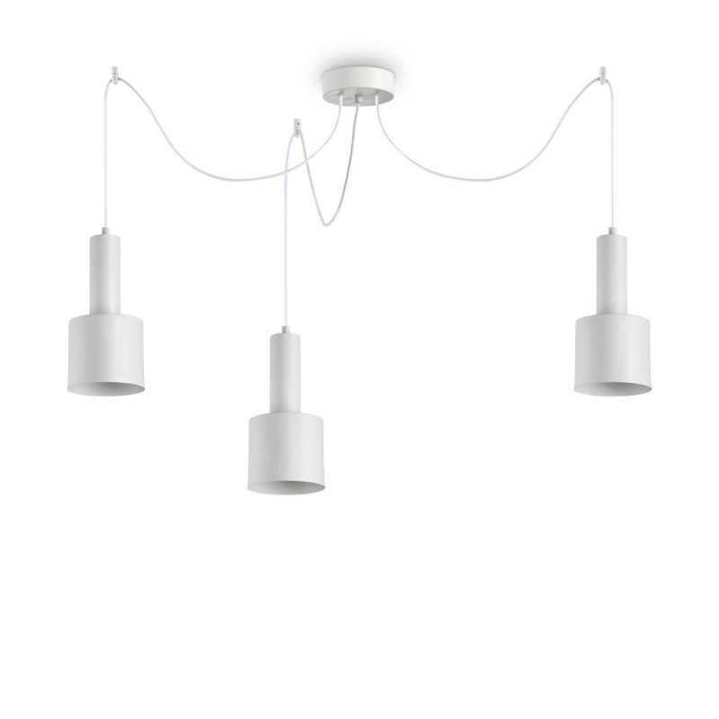 Pendant lamp - HOLLY SP3 White
