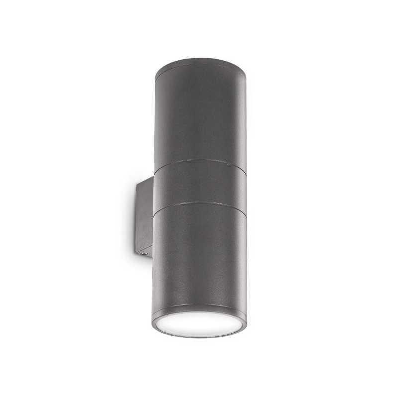 Ceiling-wall lamp GUN AP2 Big Anthracite