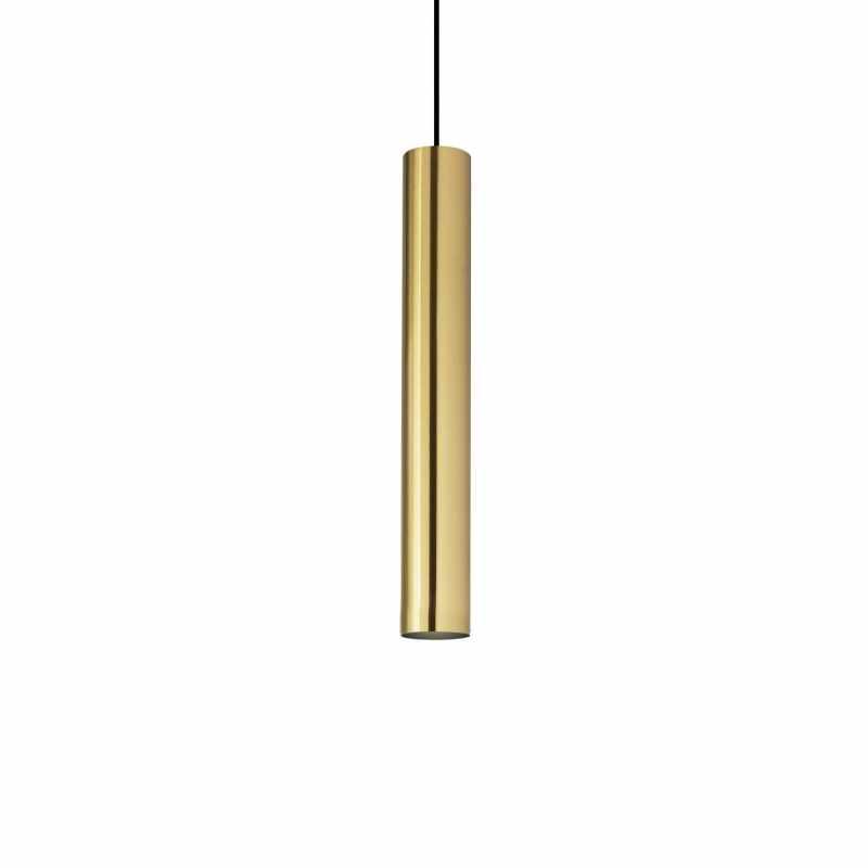Pendant lamp LOOK SP1 SMALL Satin Brass
