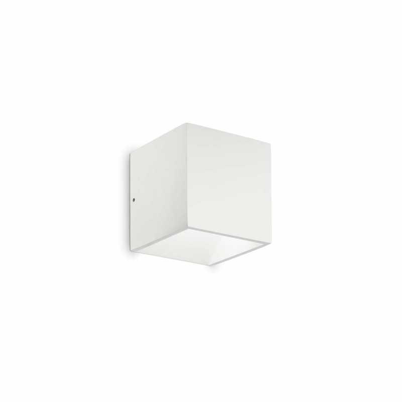 Ceiling-wall lamp RUBIK AP1 D07 White