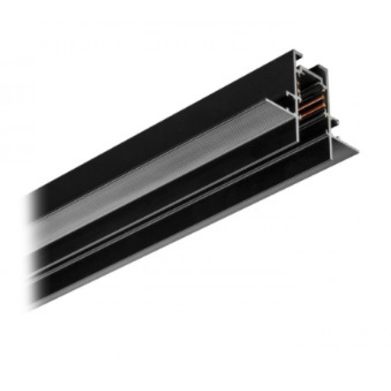 Magnetic track Z2000-48 BLACK