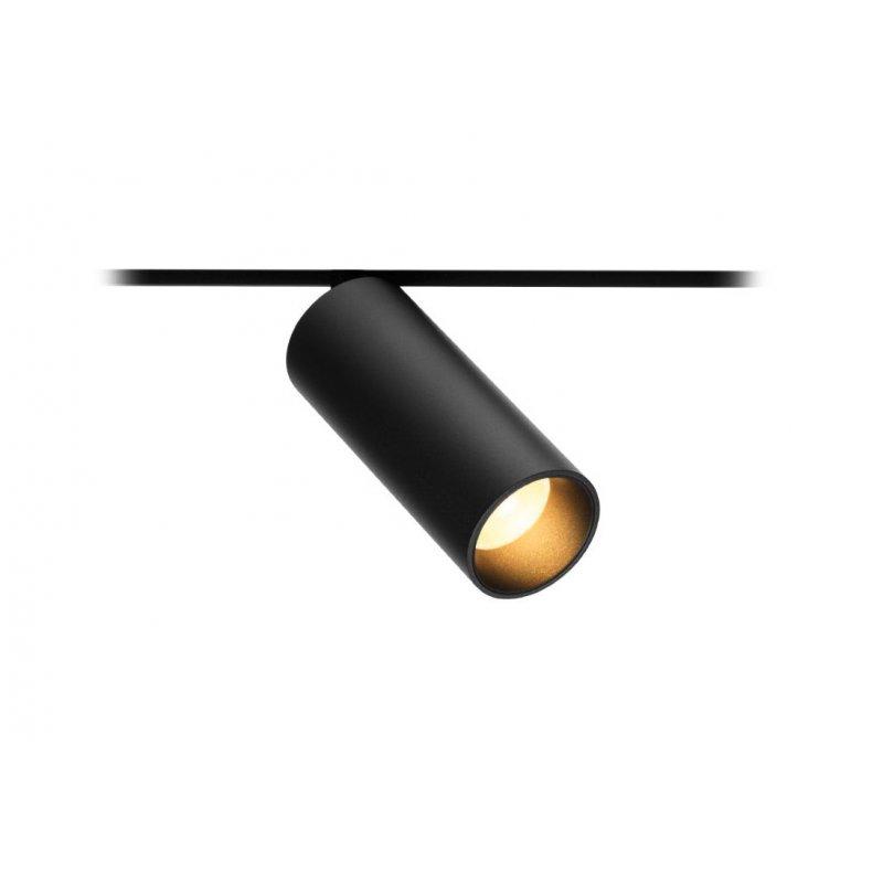 Luminaire for magnetic system Z2936-7 BLACK