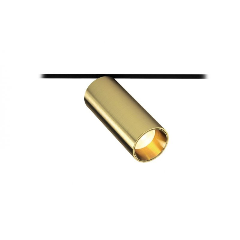 Luminaire for magnetic system Z2936-7 BRASS