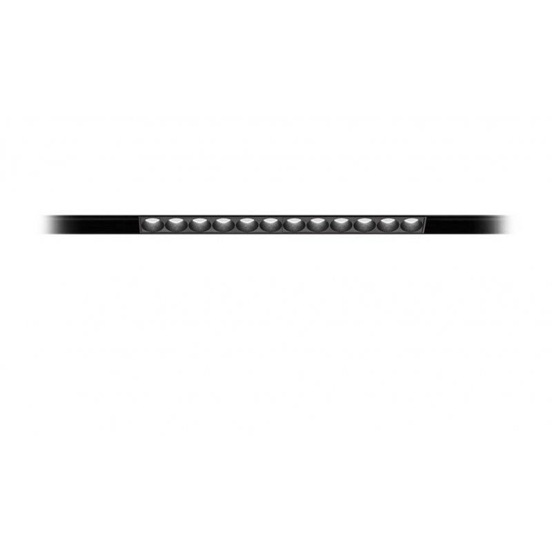 Luminaire for magnetic system Z2981-12 BLACK