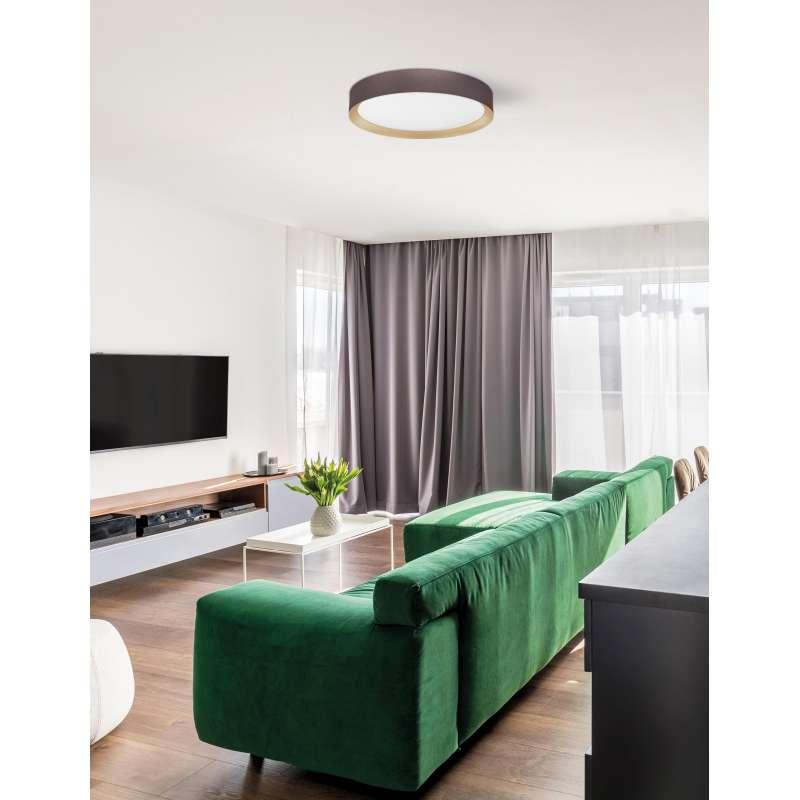 Ceiling lamp LUTON 9818451