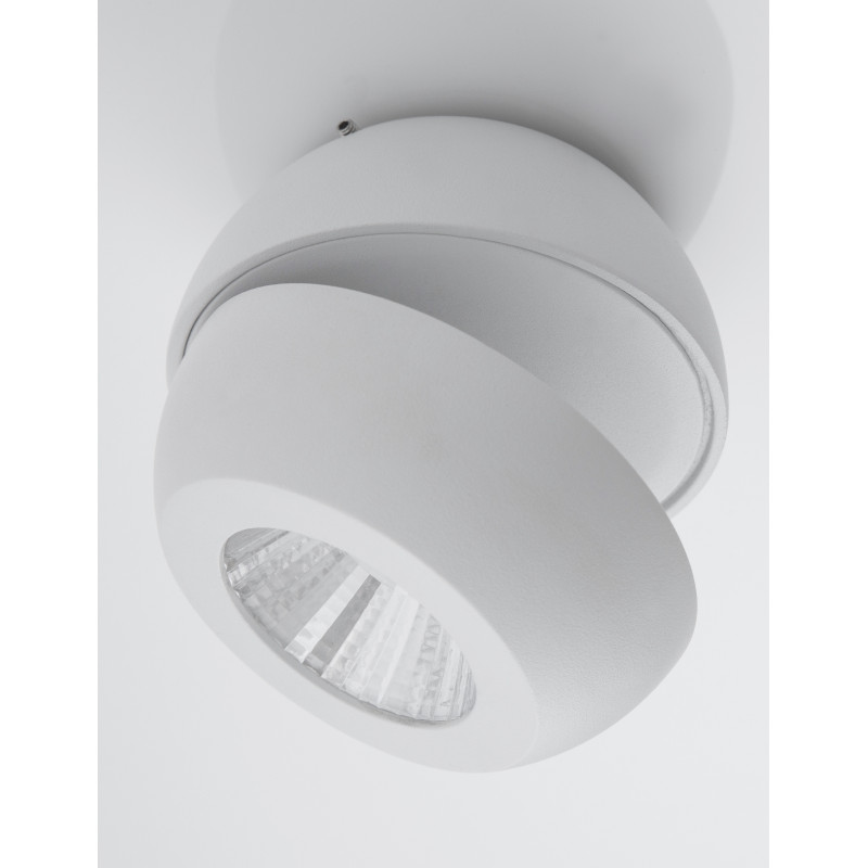 Surface lamp Gon 9105201