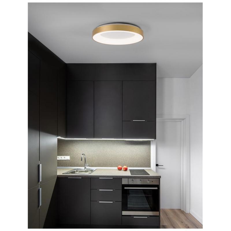 Ceiling lamp RANDO THIN 9353854
