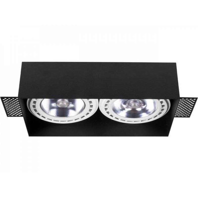 Ceiling lamp MOD PLUS BL II 9403