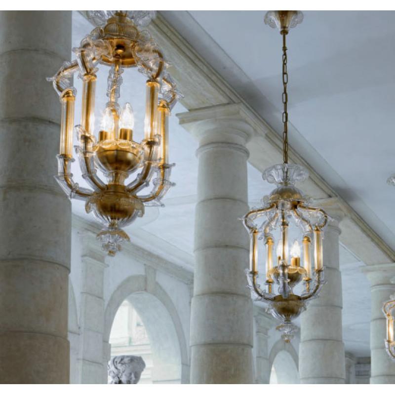 Ceiling lamp SYLCOM SCENA 1473