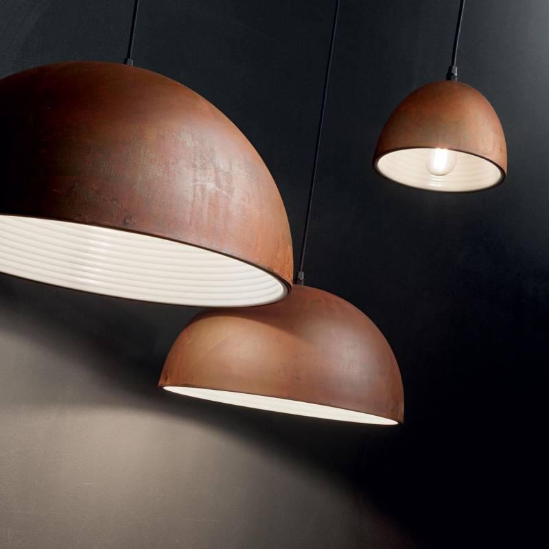Pendant lamp FOLK Ø 50 cm