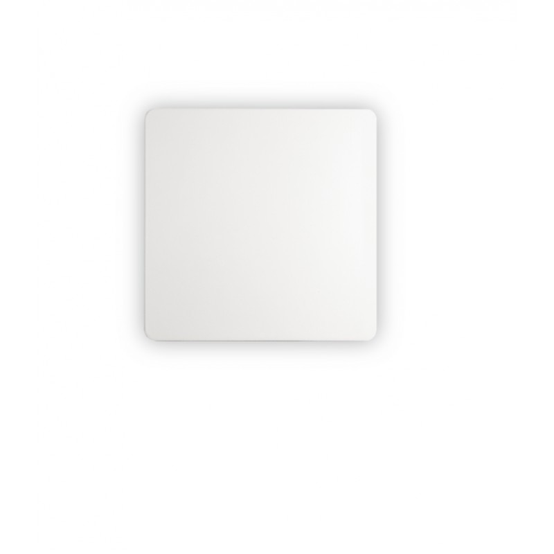 Wall lamp COVER LED D20 Square White