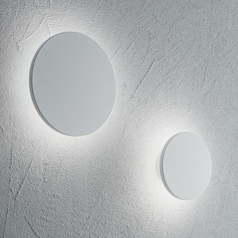 Sienas lampa COVER LED Ø 15 cm