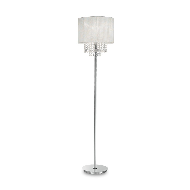 Floor lamp OPERA PT1 White