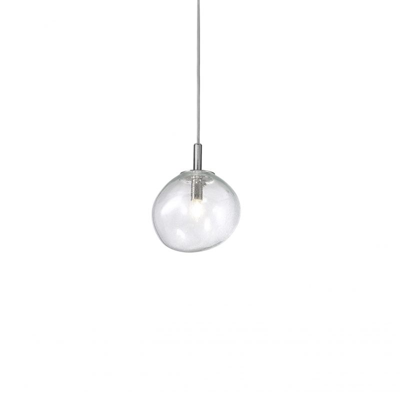 Suspension lamp SAXA Ø 35 cm