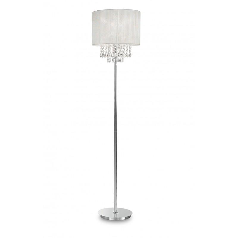 Floor lamp OPERA PT1 White