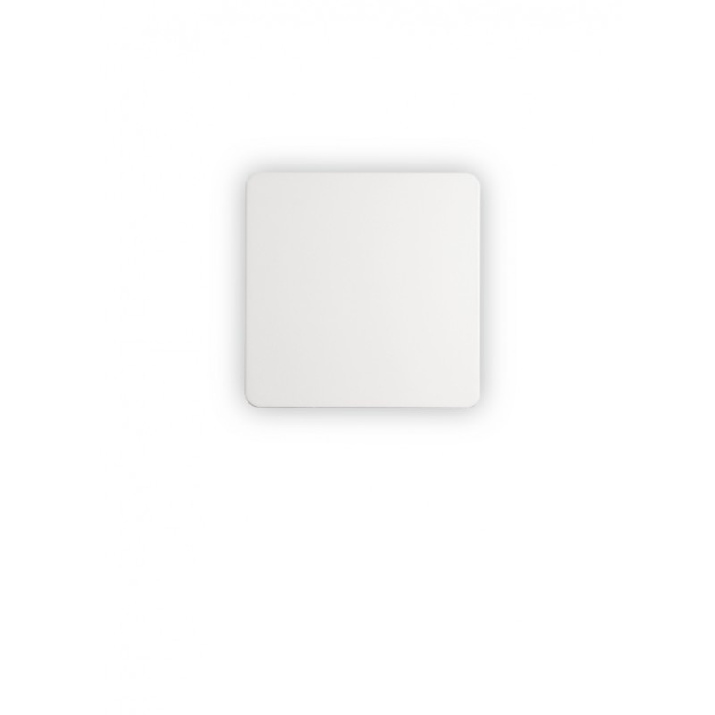 Wall lamp COVER LED D15 Square White
