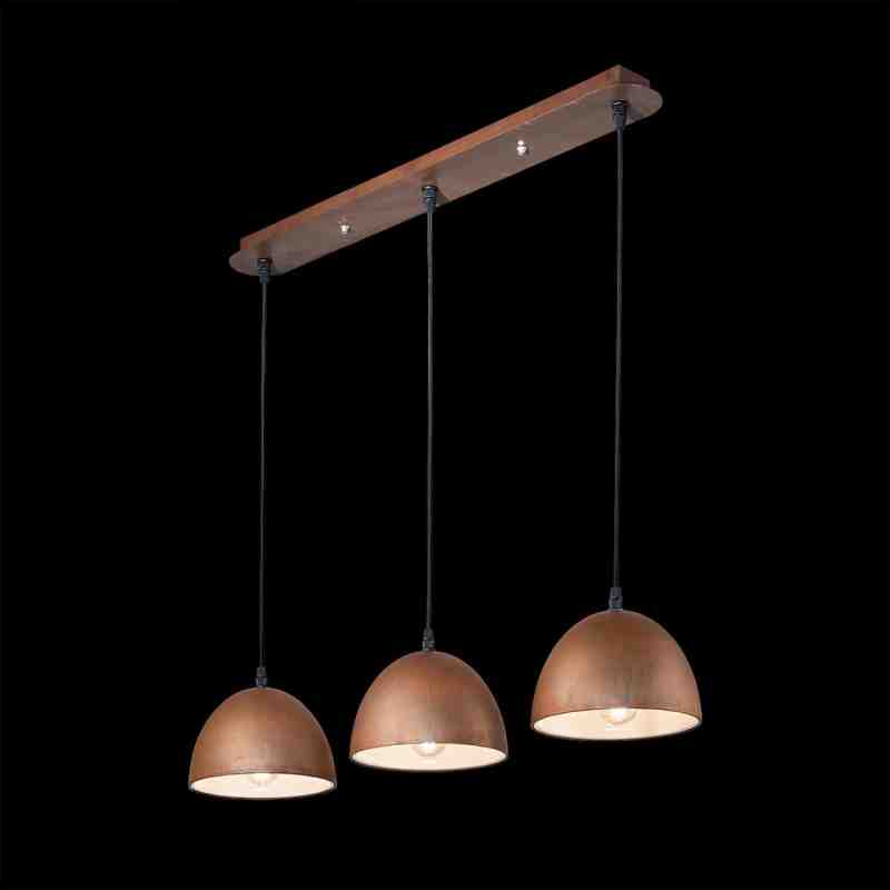 Pendant lamp FOLK