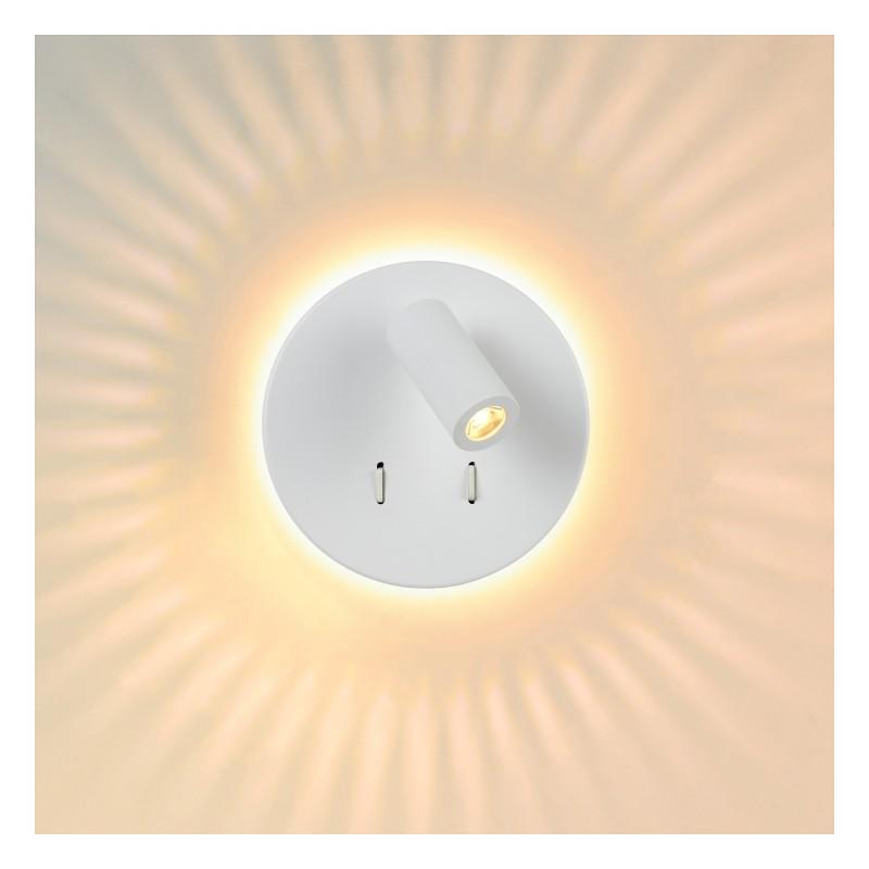 Wall lamp BENTJER
