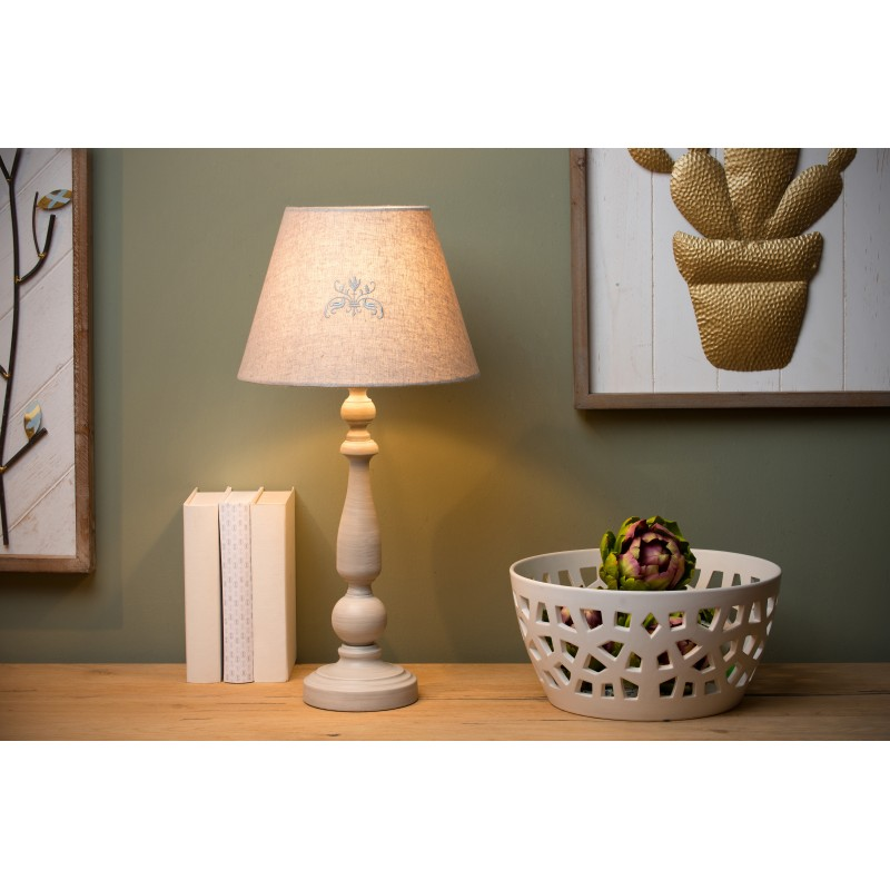 Table lamp ROBIN