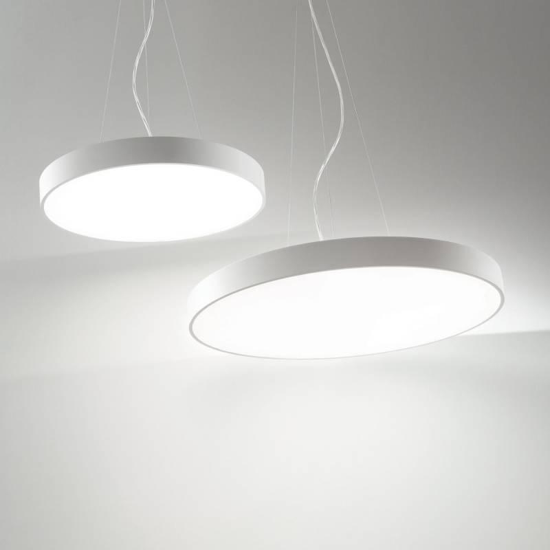 Piekaramā lampa HALO Ø 60 cm