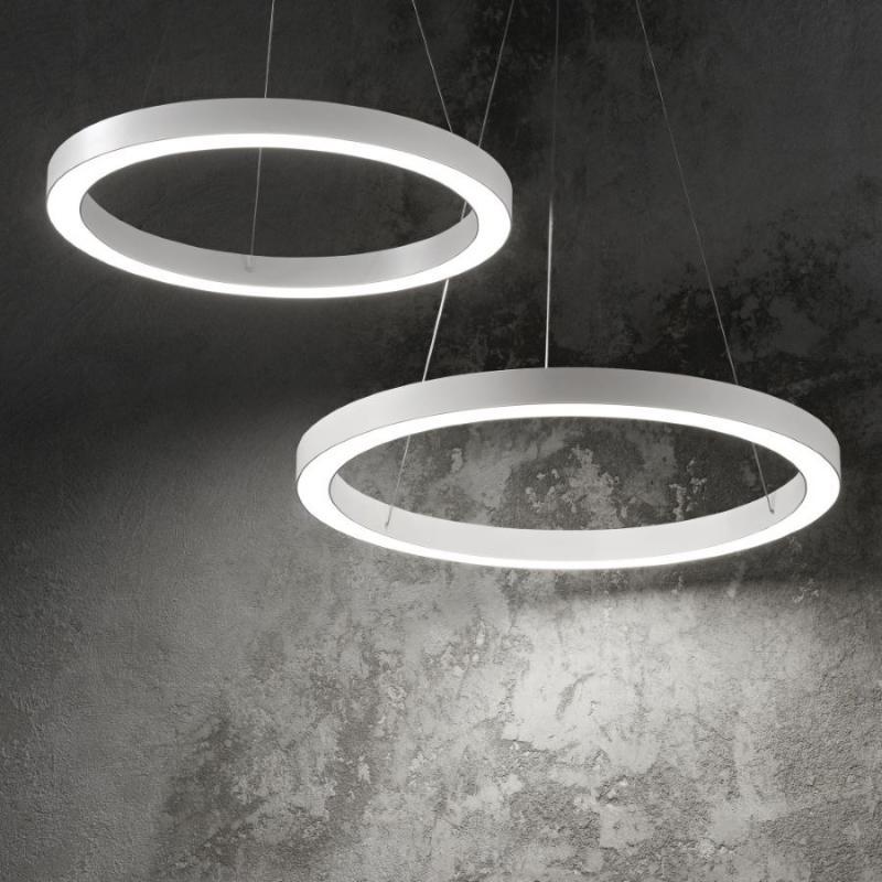 Piekaramā lampa ORACLE Ø 50 cm