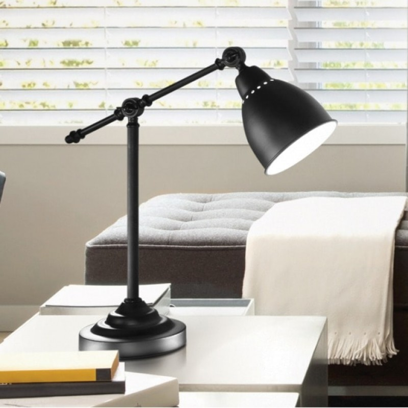 Table lamp NEWTON TL1 Black