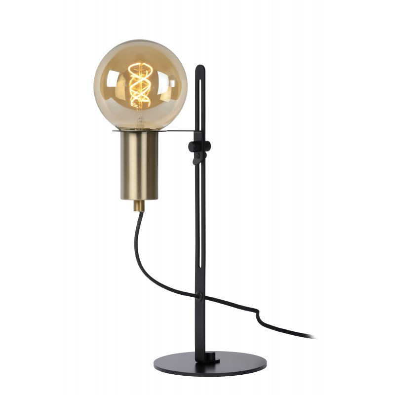 Galda lampa MALCOLM