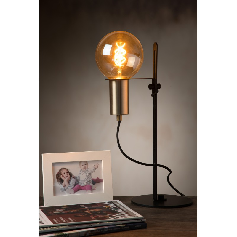 Table lamp MALCOLM