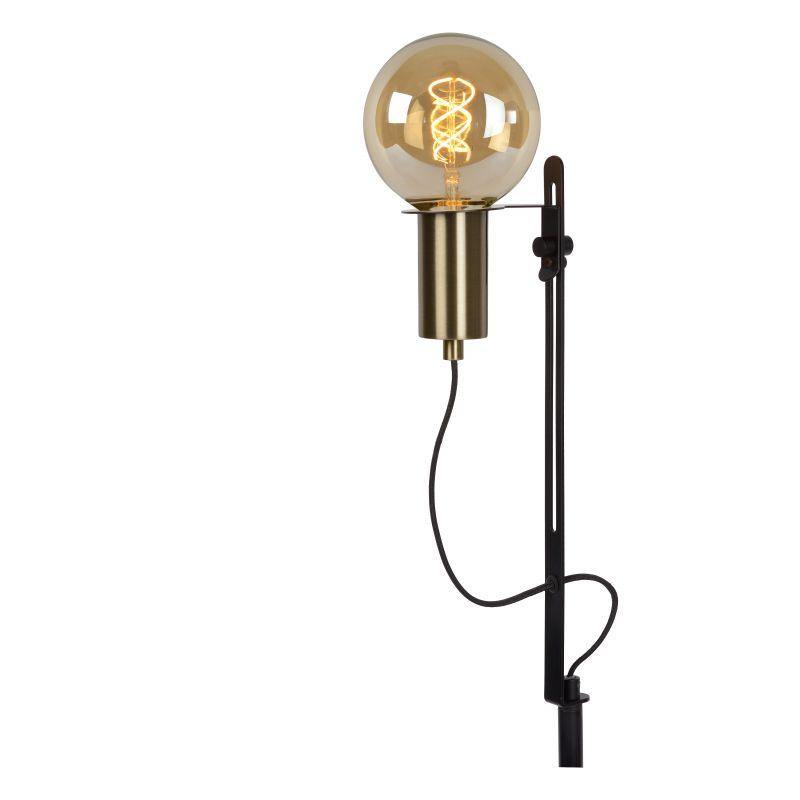 Floor lamp MALCOLM