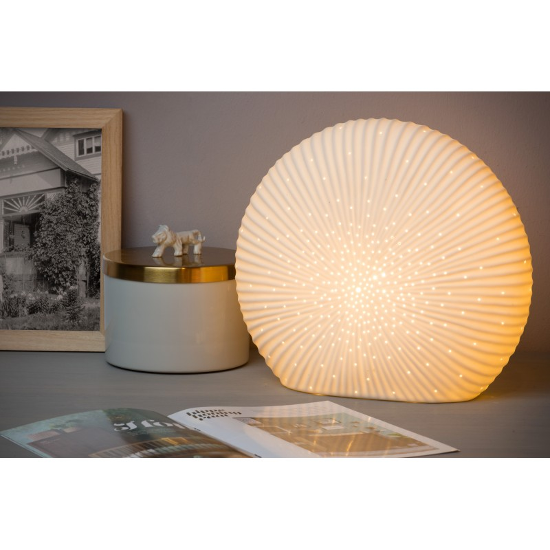 Table lamp SHELLY