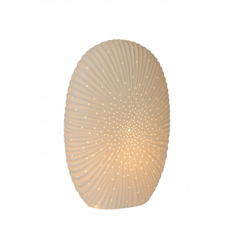 Galda lampa SHELLY