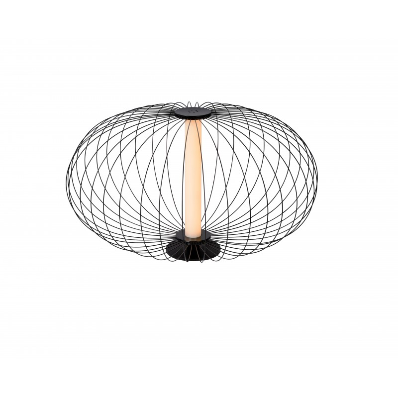 Galda lampa CARBONY