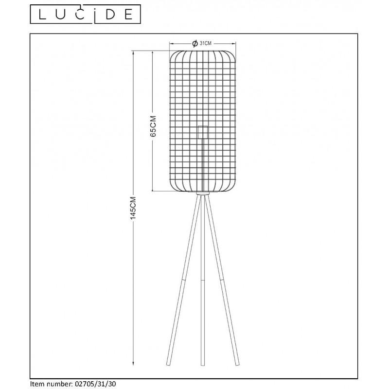 Floor lamp ESMEE