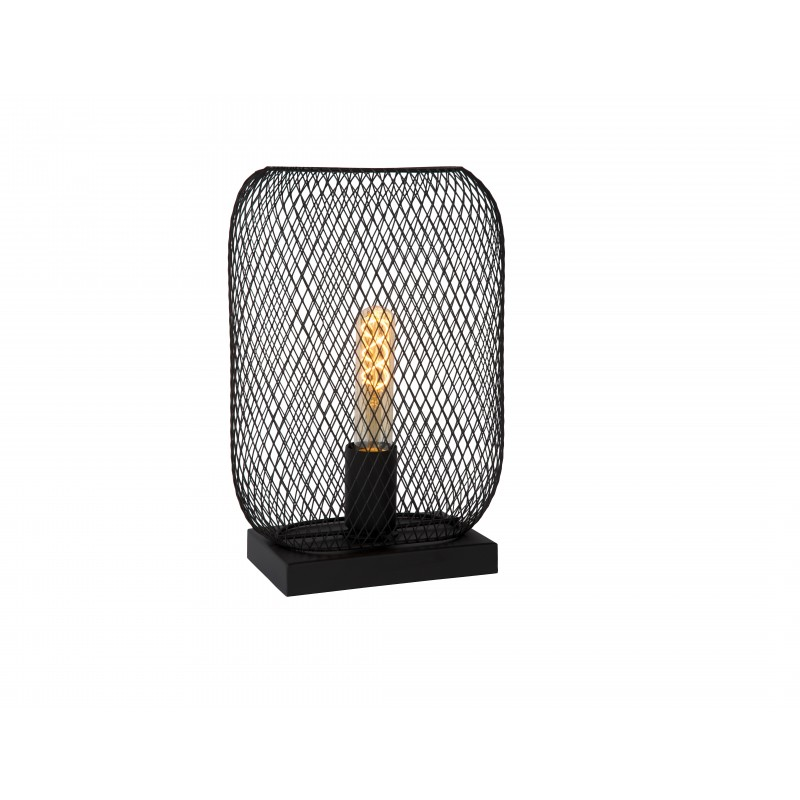 Table lamp MESH